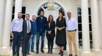 Recontact Ekibi güçleniyor  Hande Enes veAkın Babayiğit tarafından yatırıma değer görülen ekip ve projeleri yatırımcıları arasına güçlü iki ismi katmış oldu. Ekibin ödül alan Recontact : İstanbul ve Recontact […]