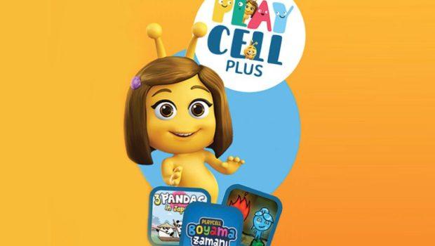 Dijital operatör Turkcell'in oyun platformu Playcell , avantajlı abonelik paketleri ile çocuklara reklamsız iki ayrı oyun paketi sunuyor. Türkiye'nin lider dijital operatörüTurkcelltarafından hayata geçirilen çocukların oyun platformu Playcell , kısasüre […]