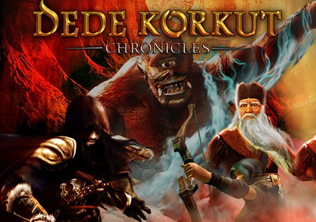 Dede Korkut Chronicles