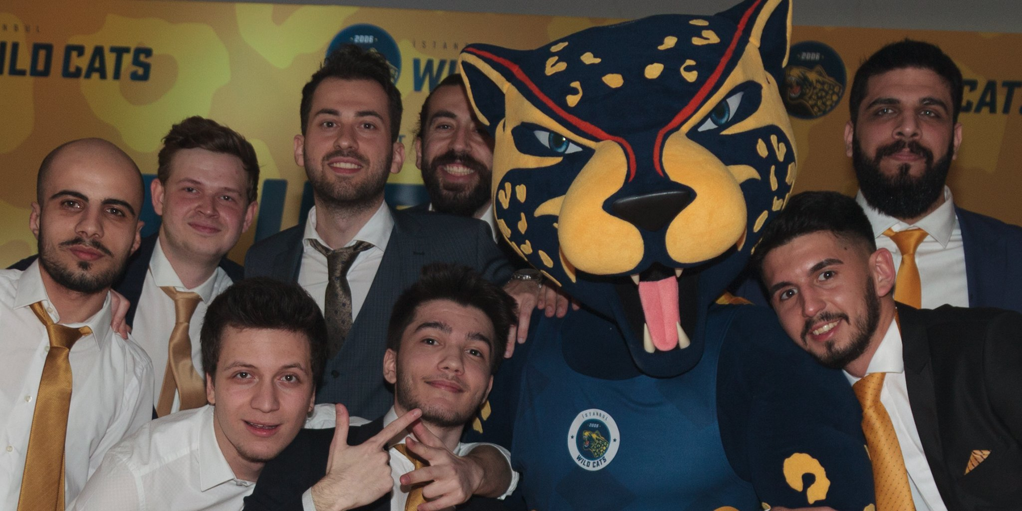 İstanbul Wild Cats