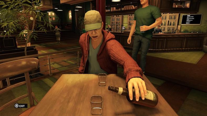 Video oyunlarında alkol ve uyusturucu