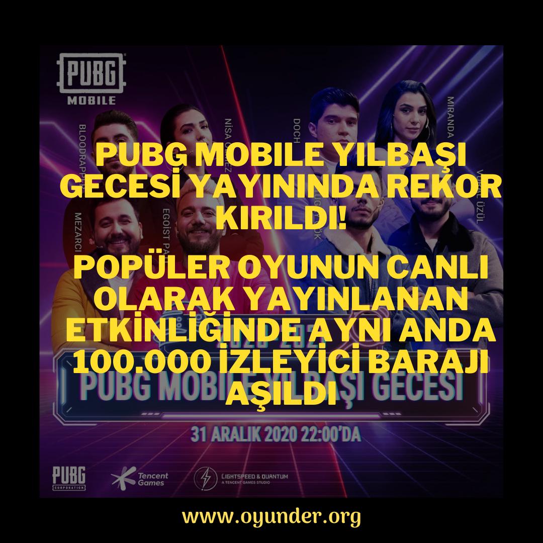 Pubg Mobile Türkiye