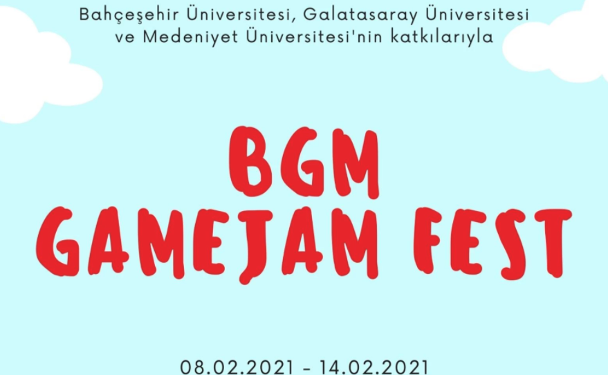 BGM GameJam Fest
